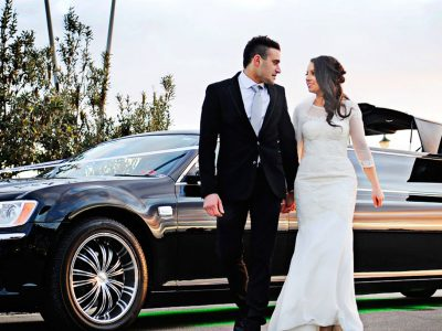 Houston Wedding Limo Services, Limousine, Sedan, Party Bus, Shuttle, Charter, Bride, Groom, Classic, Vintage, Antique, White Rolls Royce Bentley, One Way