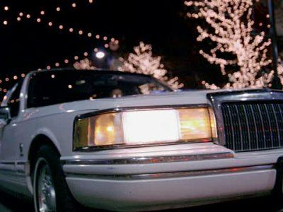 Austin Christmas Holiday Light City Tours Limo Bus