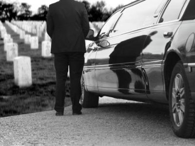Austin Funeral memorial Limo Services