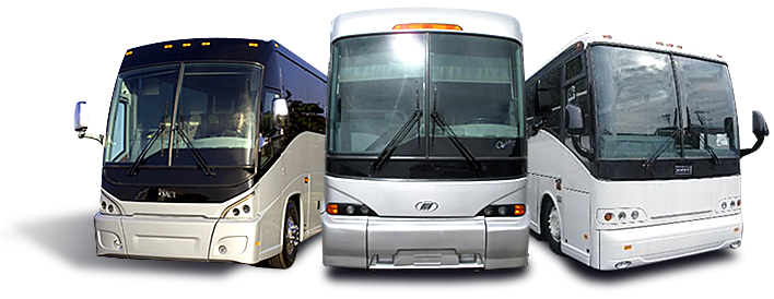 Image result for bus rental services